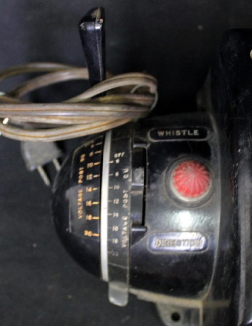 Vintage Lionel O Transformer - 2
