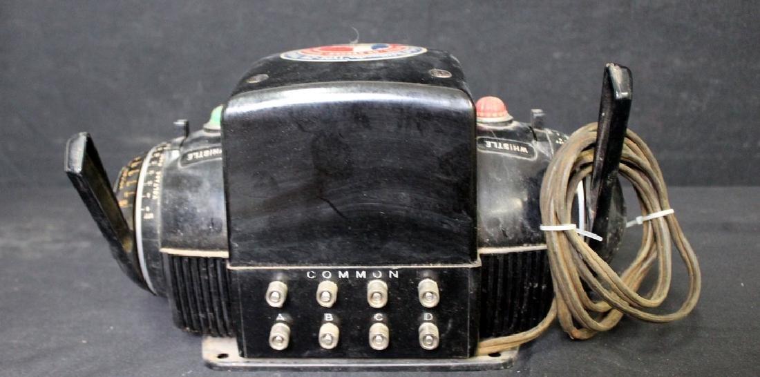 Vintage Lionel O Transformer - 3