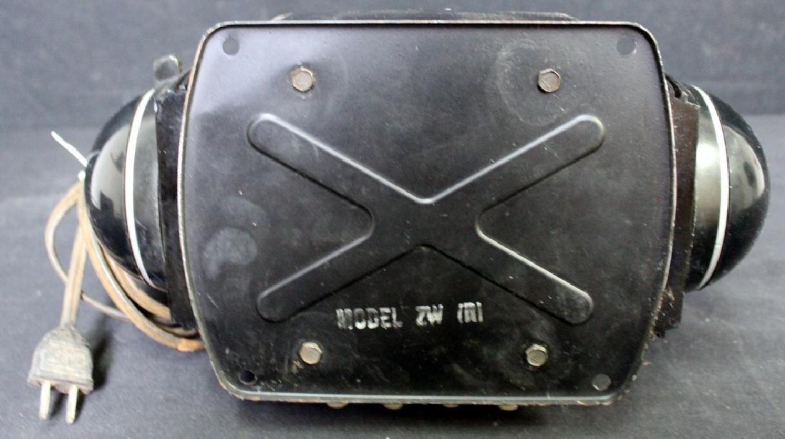 Vintage Lionel O Transformer - 4