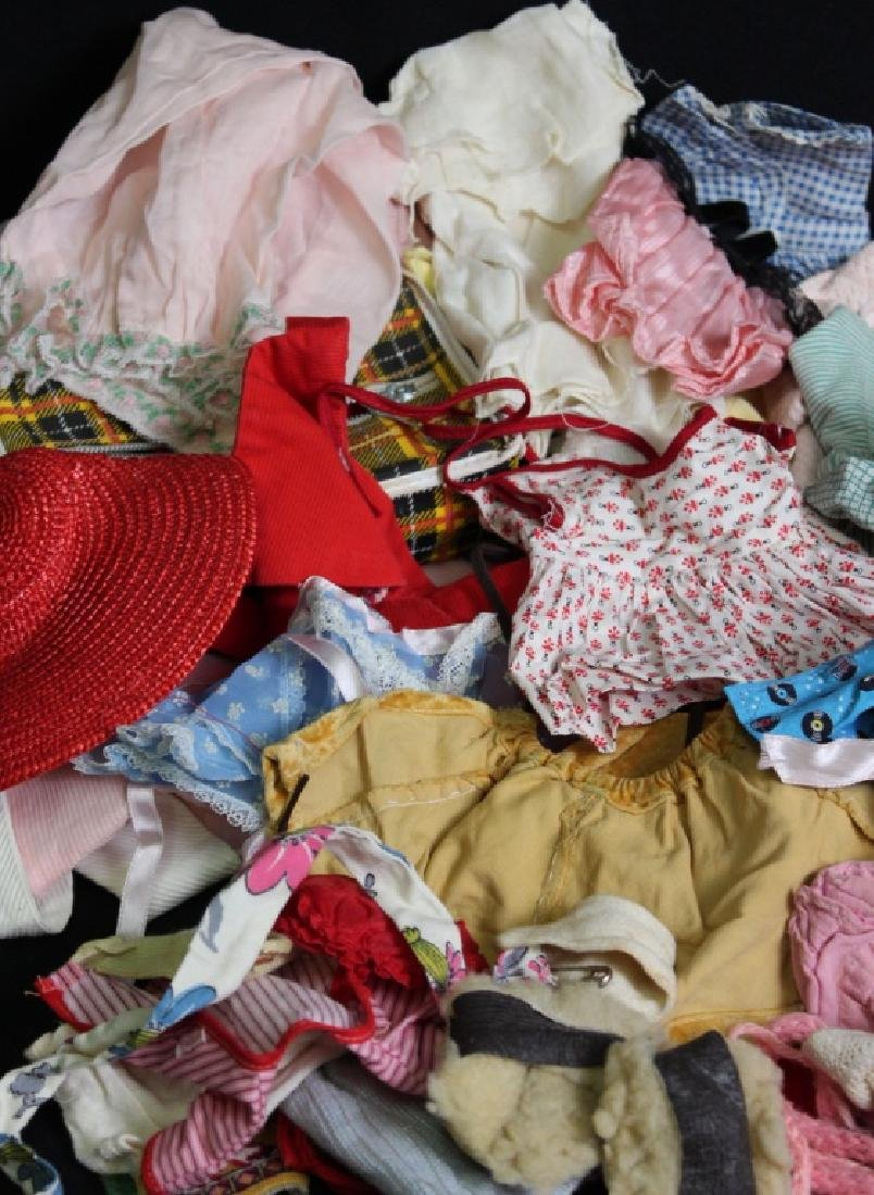 Vintage Doll Clothes - 2