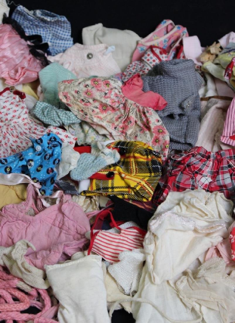 Vintage Doll Clothes - 3