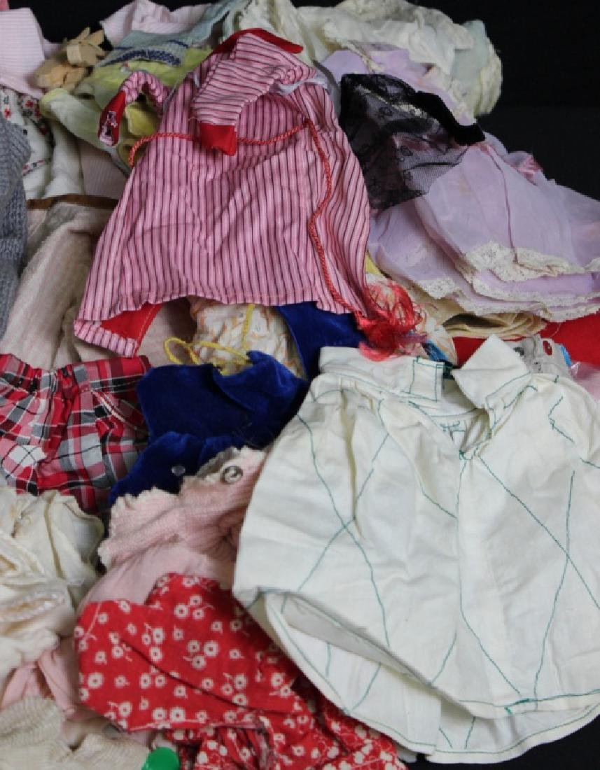 Vintage Doll Clothes - 4