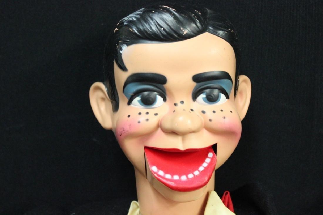 2 Ventriloquist Dummies - 2