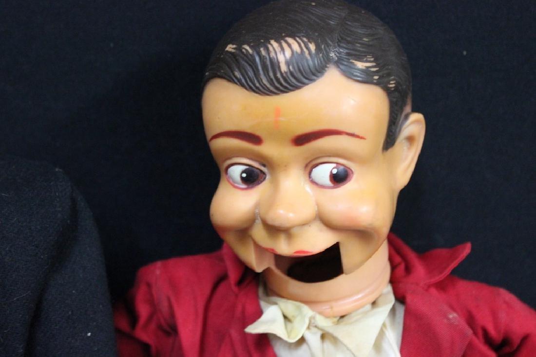 2 Ventriloquist Dummies - 3