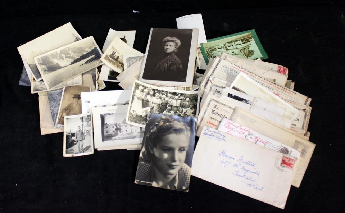 Vintage & Antique Photos and Ephemera