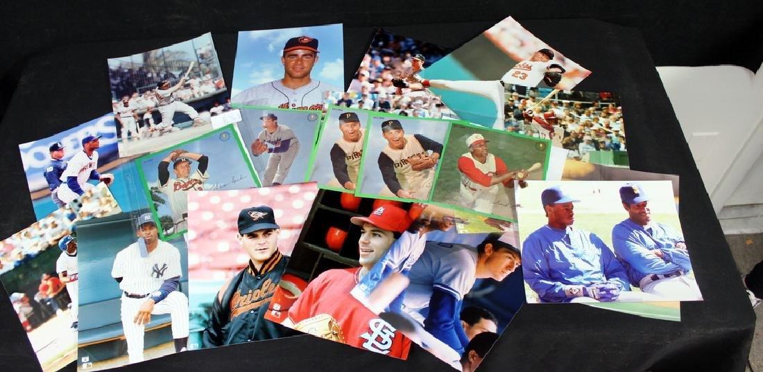 33 1/3 Sports Records & TV Sports Mailbag Photos