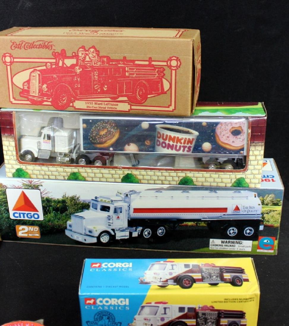 NIB Cars & Trucks - 3