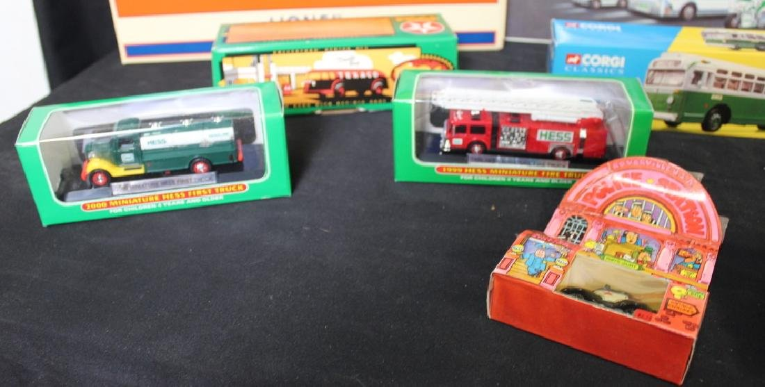 NIB Cars & Trucks - 5
