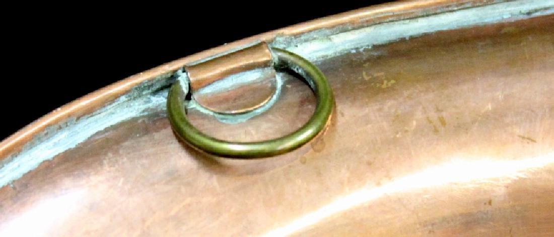 Brass & Copper Water Bottles - 5