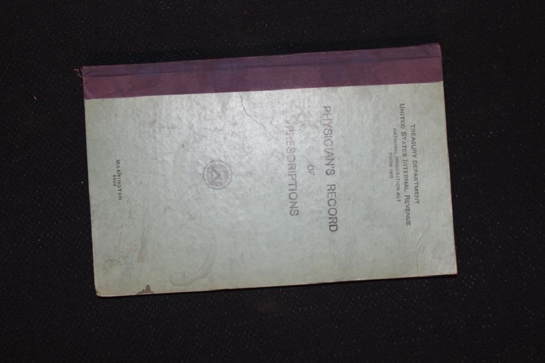 9 Antique Medical Books - 3
