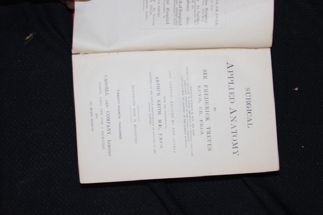 Assortment of 9 Medical Books - 4