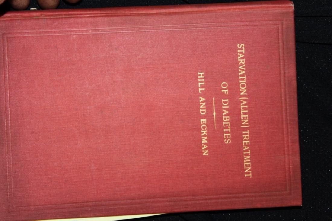 Assortment of 9 Medical Books - 7