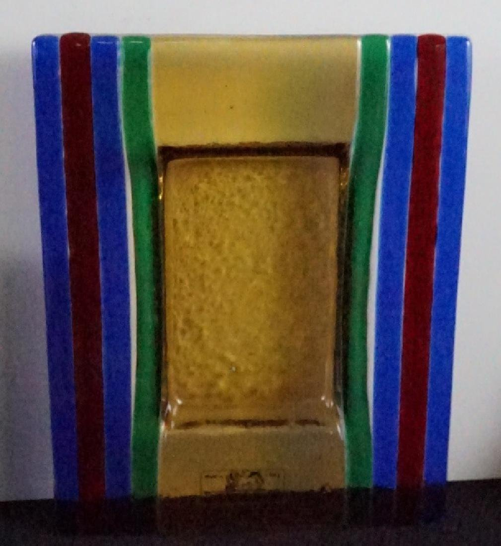 Assorted Art Glass (7) - 2