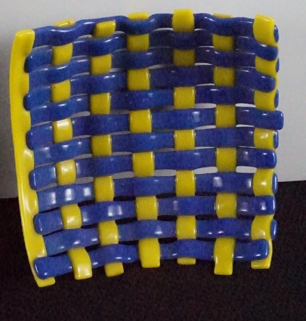 Assorted Art Glass (7) - 3