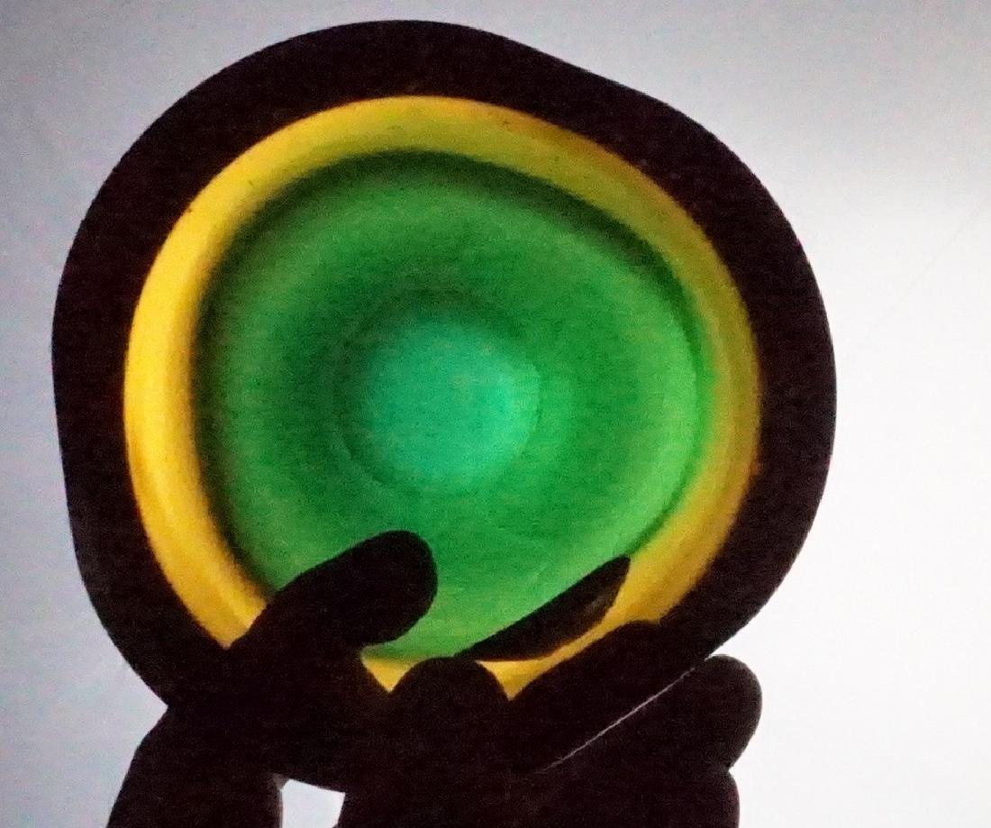 Assorted Art Glass (7) - 6