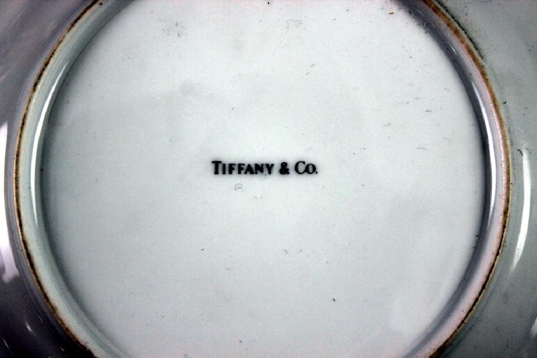 6 Tiffany & Co. Playing Card Dessert Plates - 2