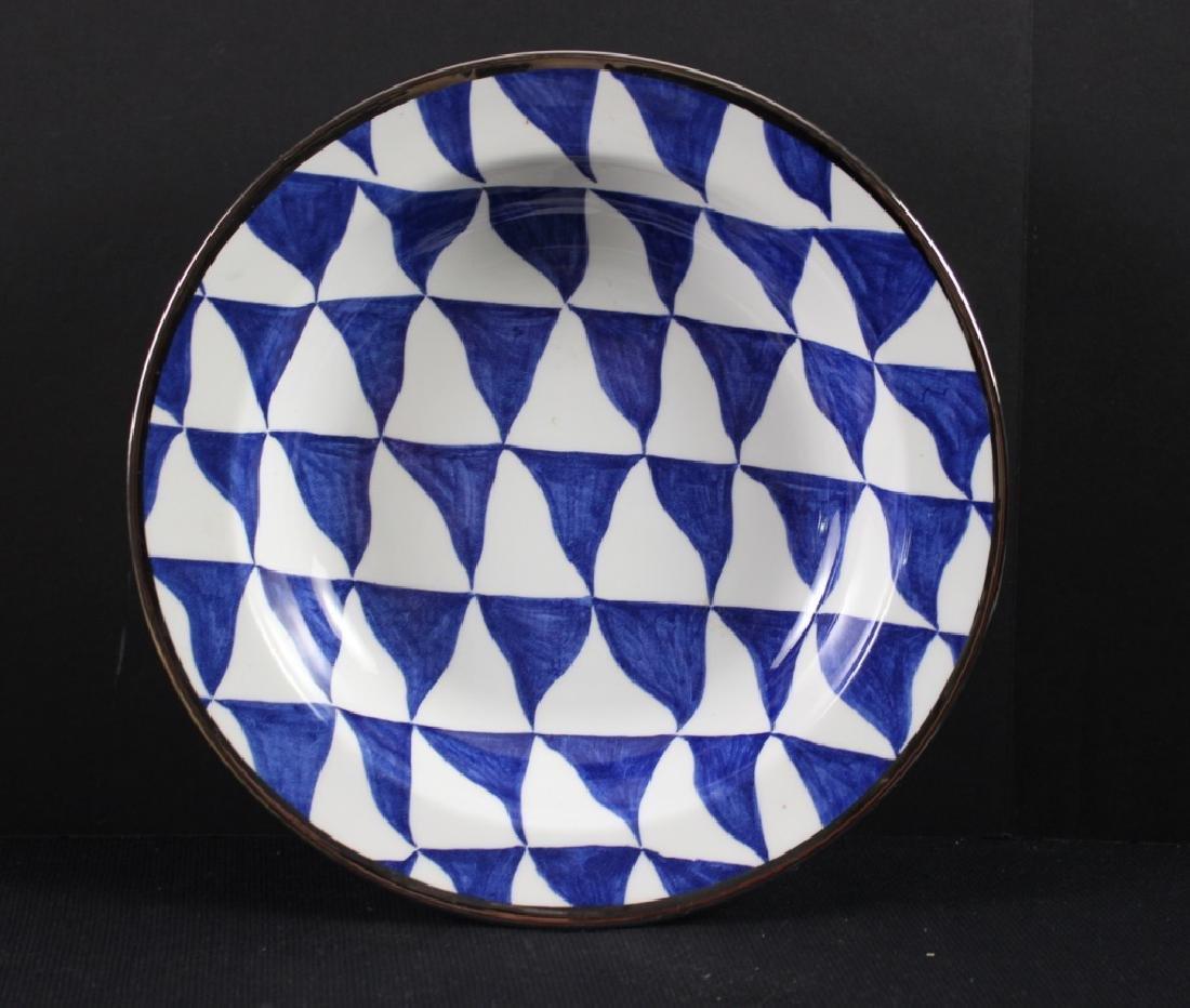Tiffany & Co. Bowl  Este Cermiche Made in Italy