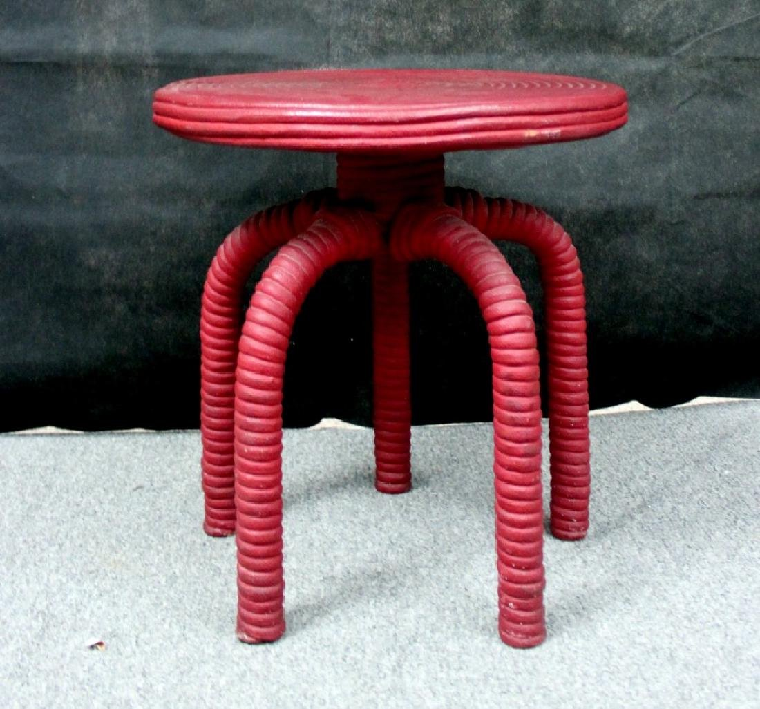 Christian Astuguevieille (b.1946) Stool