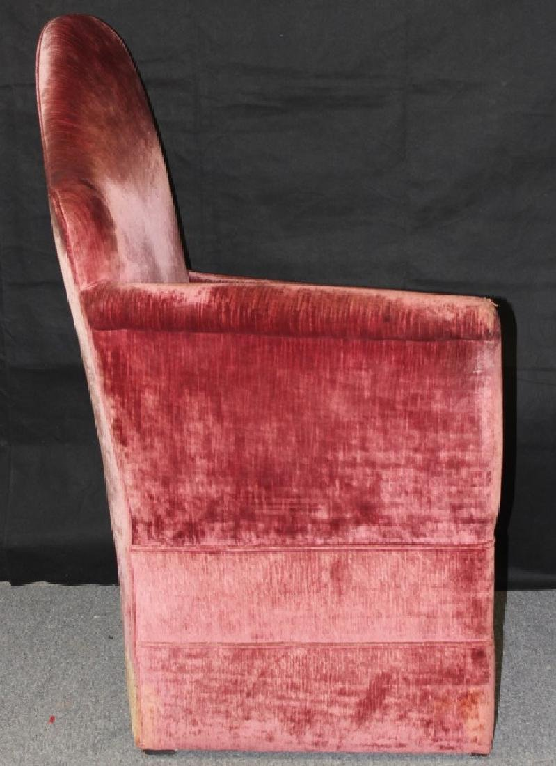 The Red Chair - 3