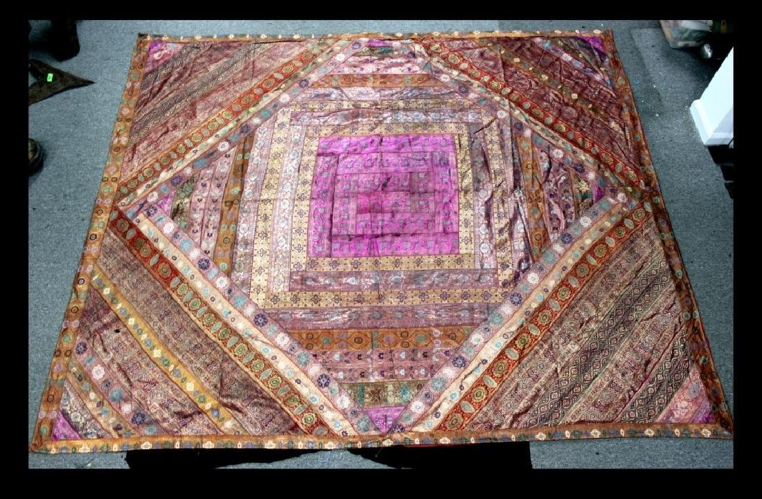 Quilt/Bed Cover India