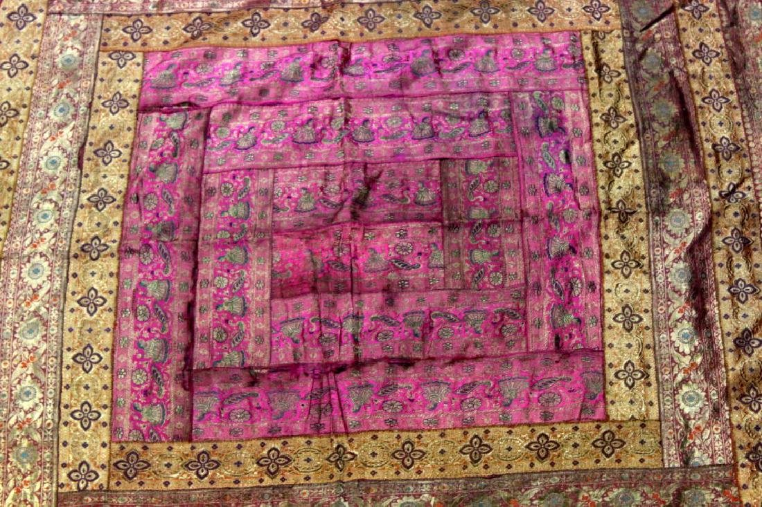Quilt/Bed Cover India - 2