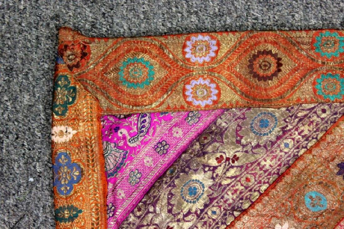 Quilt/Bed Cover India - 4