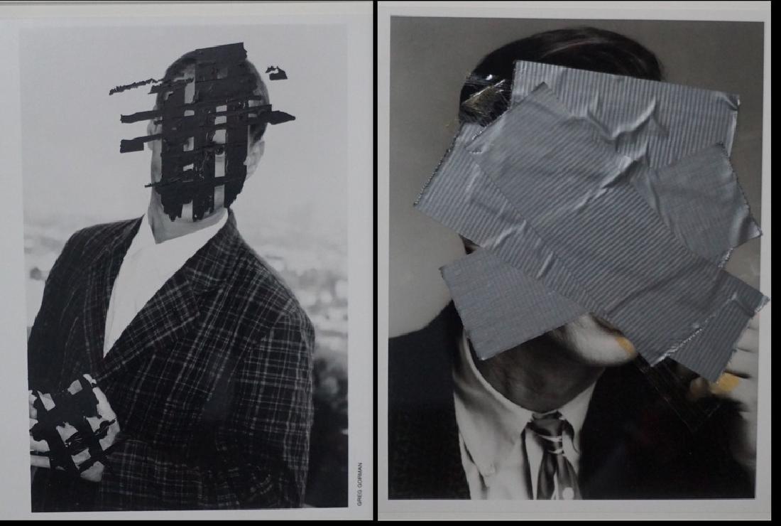 John Waters (b.1946) Self Portrait #3 - 5