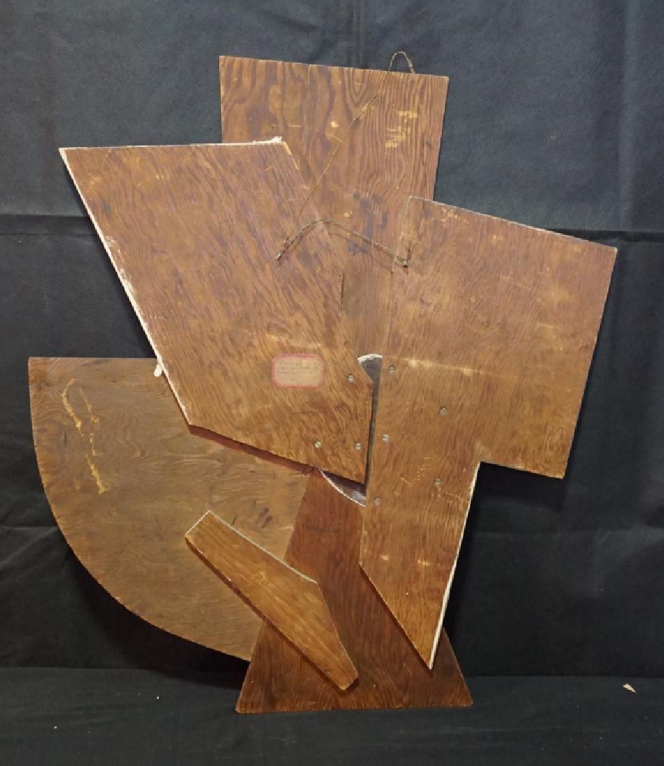 Sidney Geist (1914-2005) Sculpture & Photo - 7