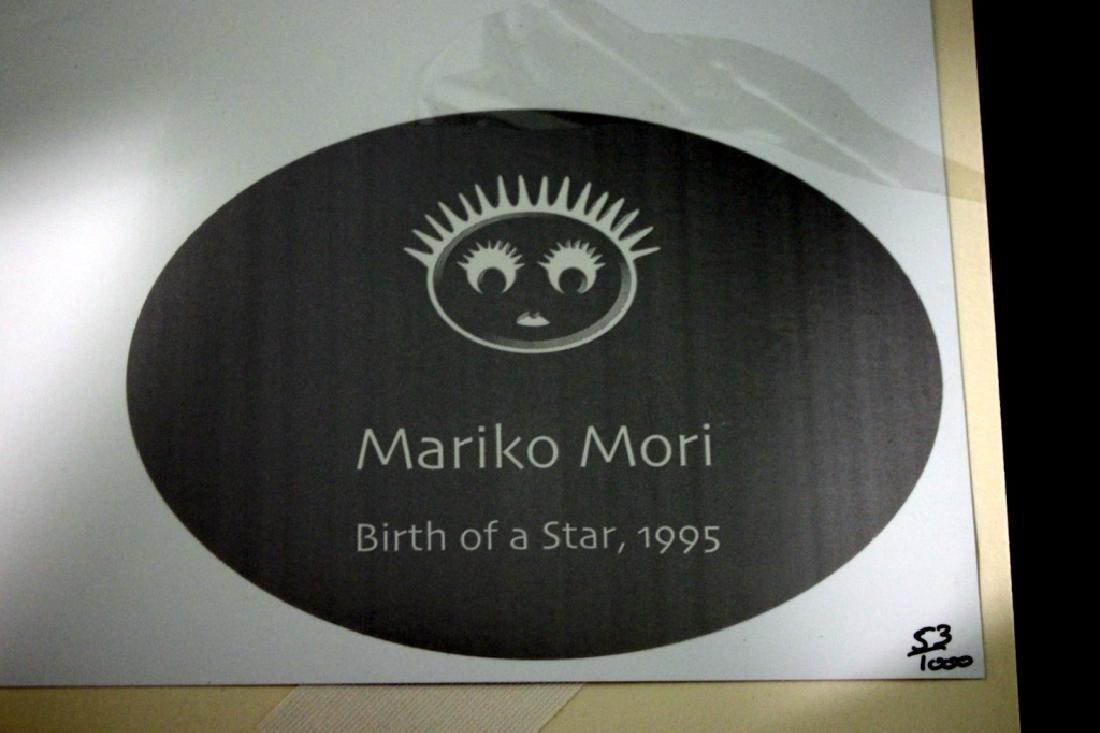 Mariko Mori (b.1967) Photograph - 5