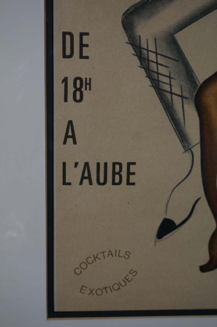 Josephine Baker (1926) Bar Des Folies Africaines - 4