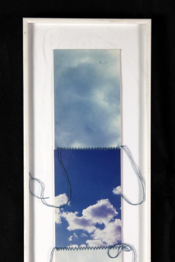 Joe Silvestro Clouds Photographs Mixed Media - 2