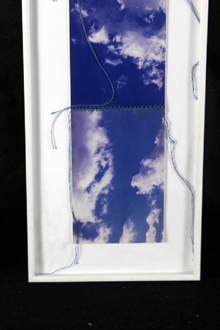 Joe Silvestro Clouds Photographs Mixed Media - 4