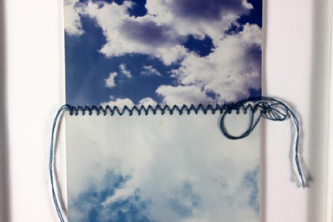 Joe Silvestro Clouds Photographs Mixed Media - 5