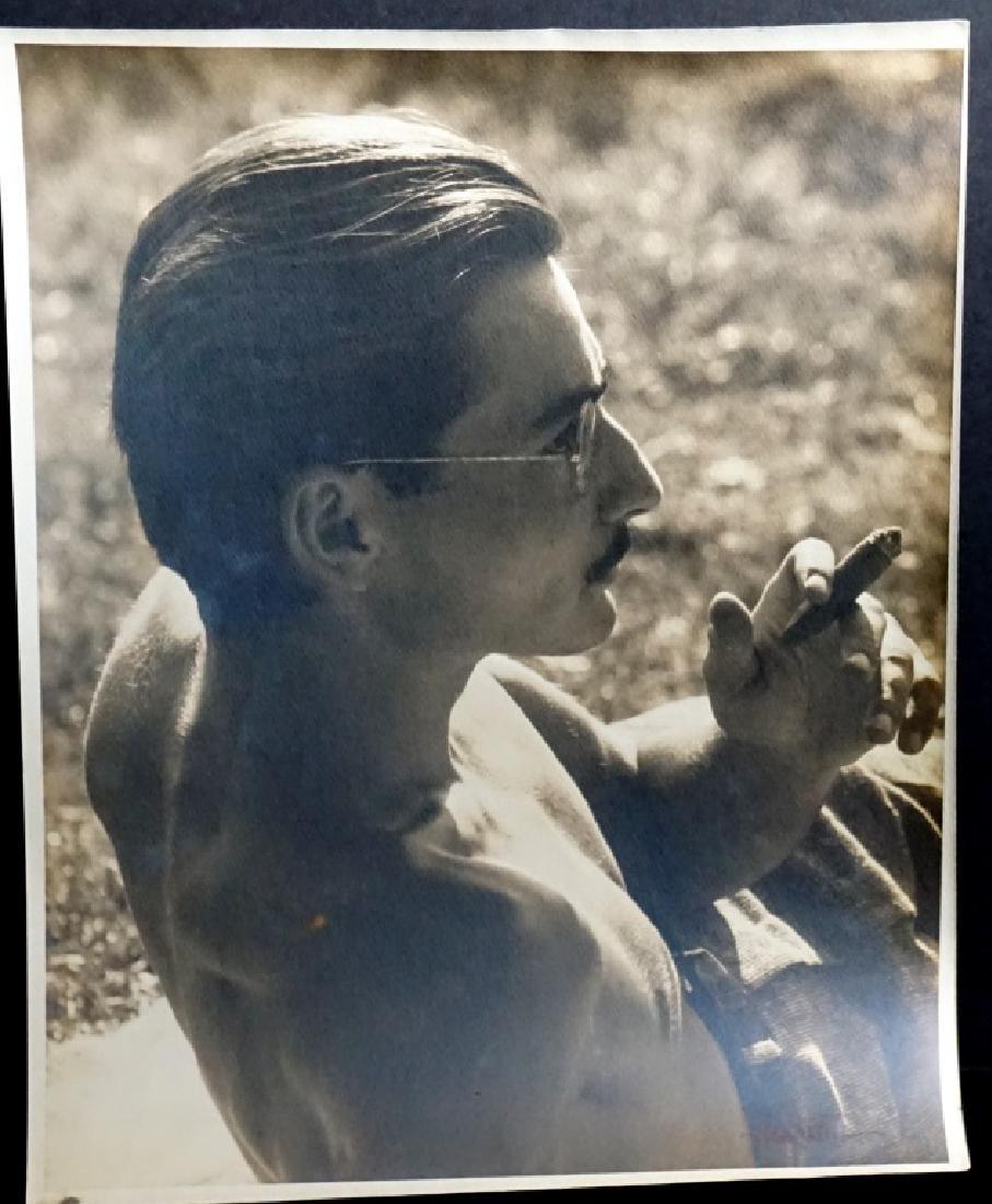Sidney Geist Photographs by Isadore Janowitz (15) - 8