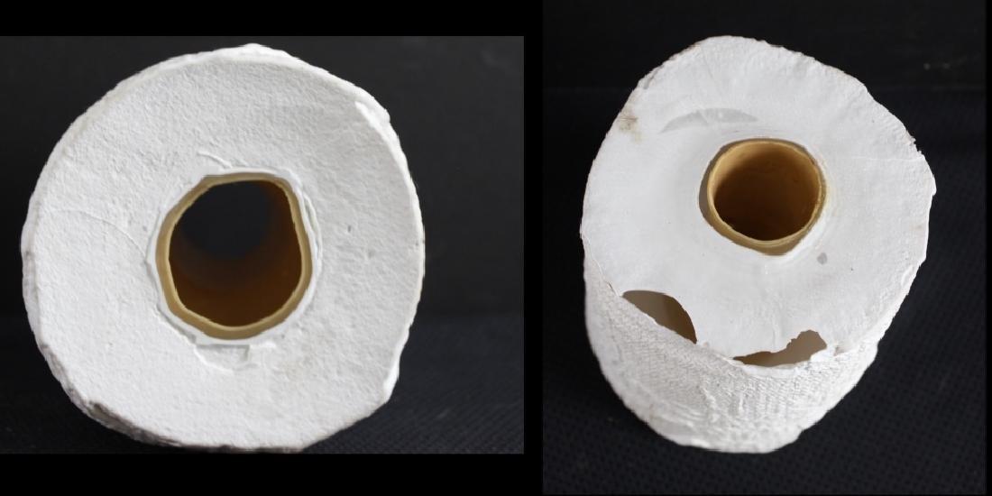 Chris Taylor Bubble Wrap & Toilet Paper - 3
