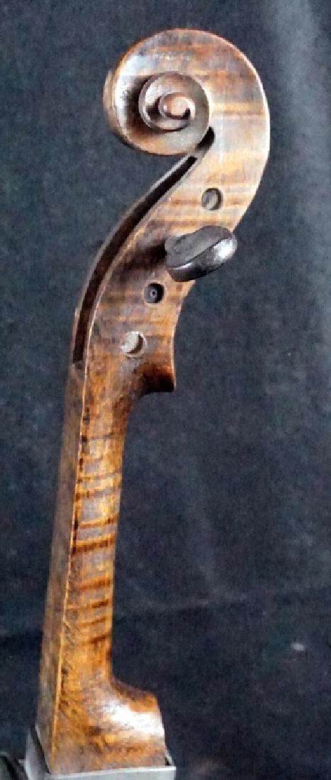 Violin Arts & Crafts Sculpture - 3