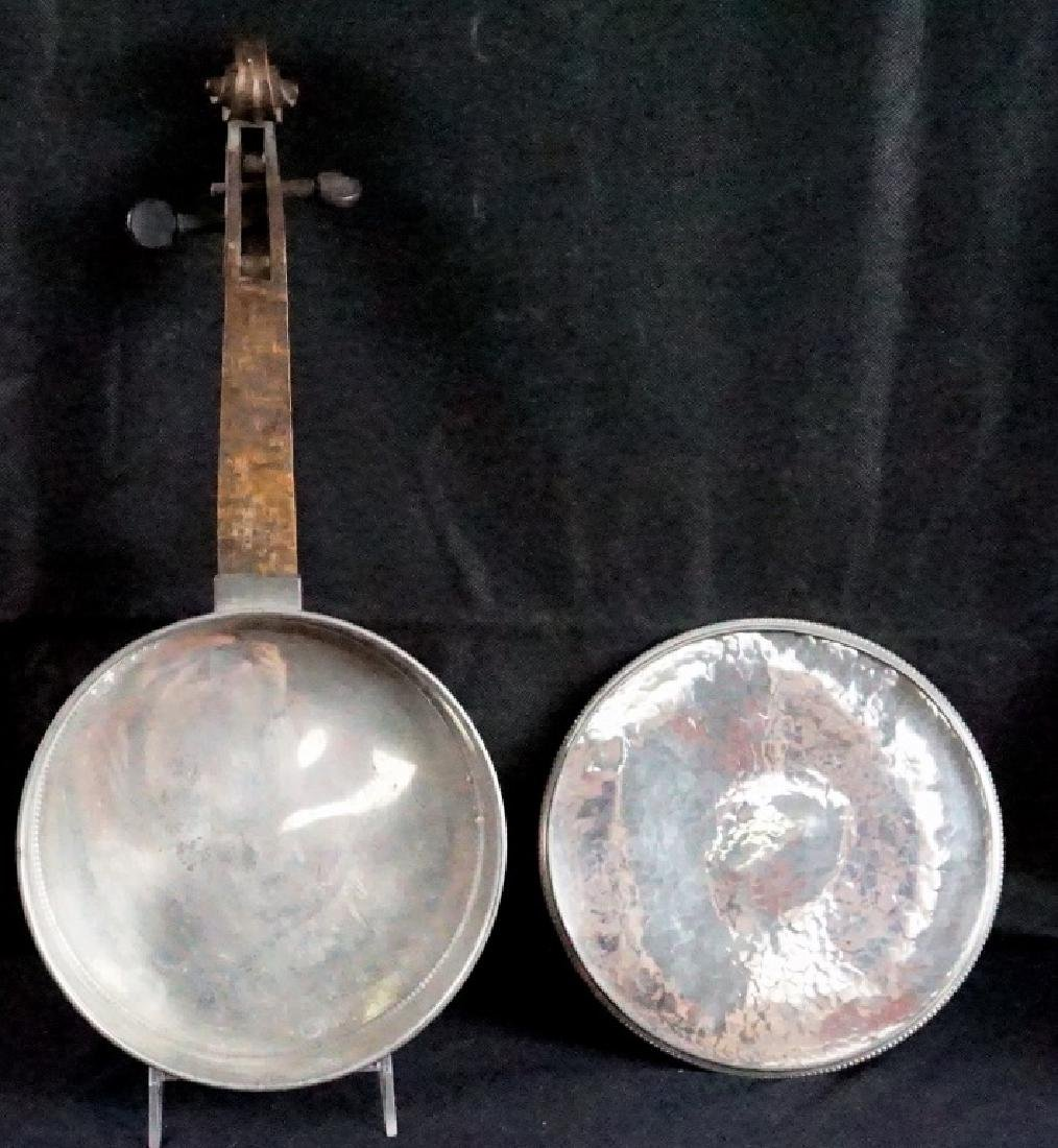 Violin Arts & Crafts Sculpture - 5