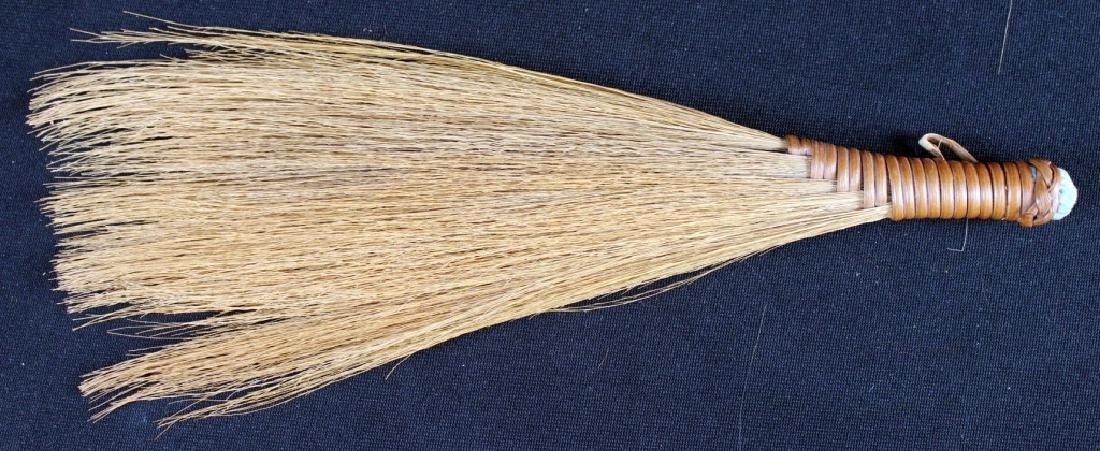 Shiro-Boki Brushes (3) & Wisk Brush (1) - 5