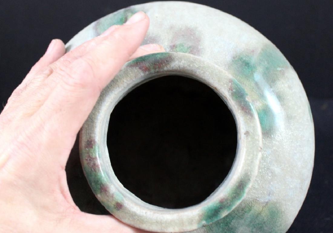 Japanese Jar 18th C. - 3