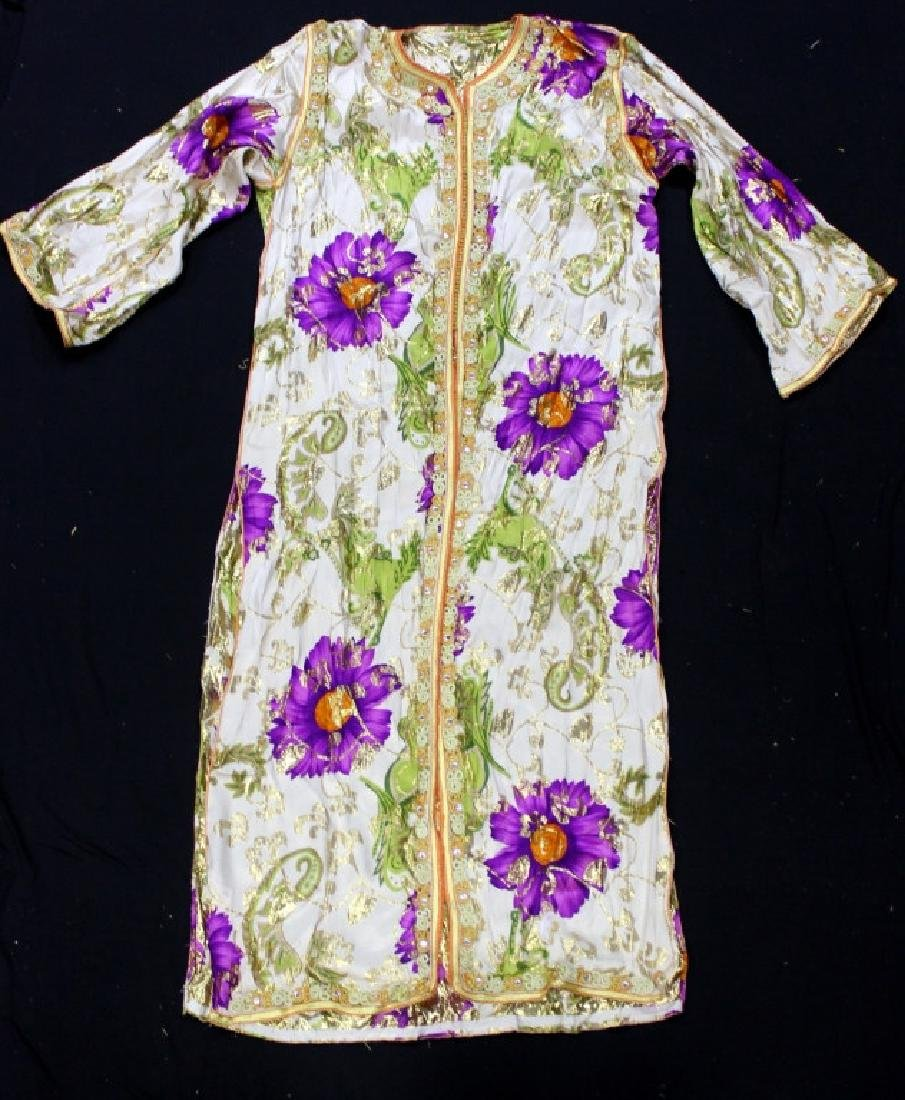 Turkoman Robe