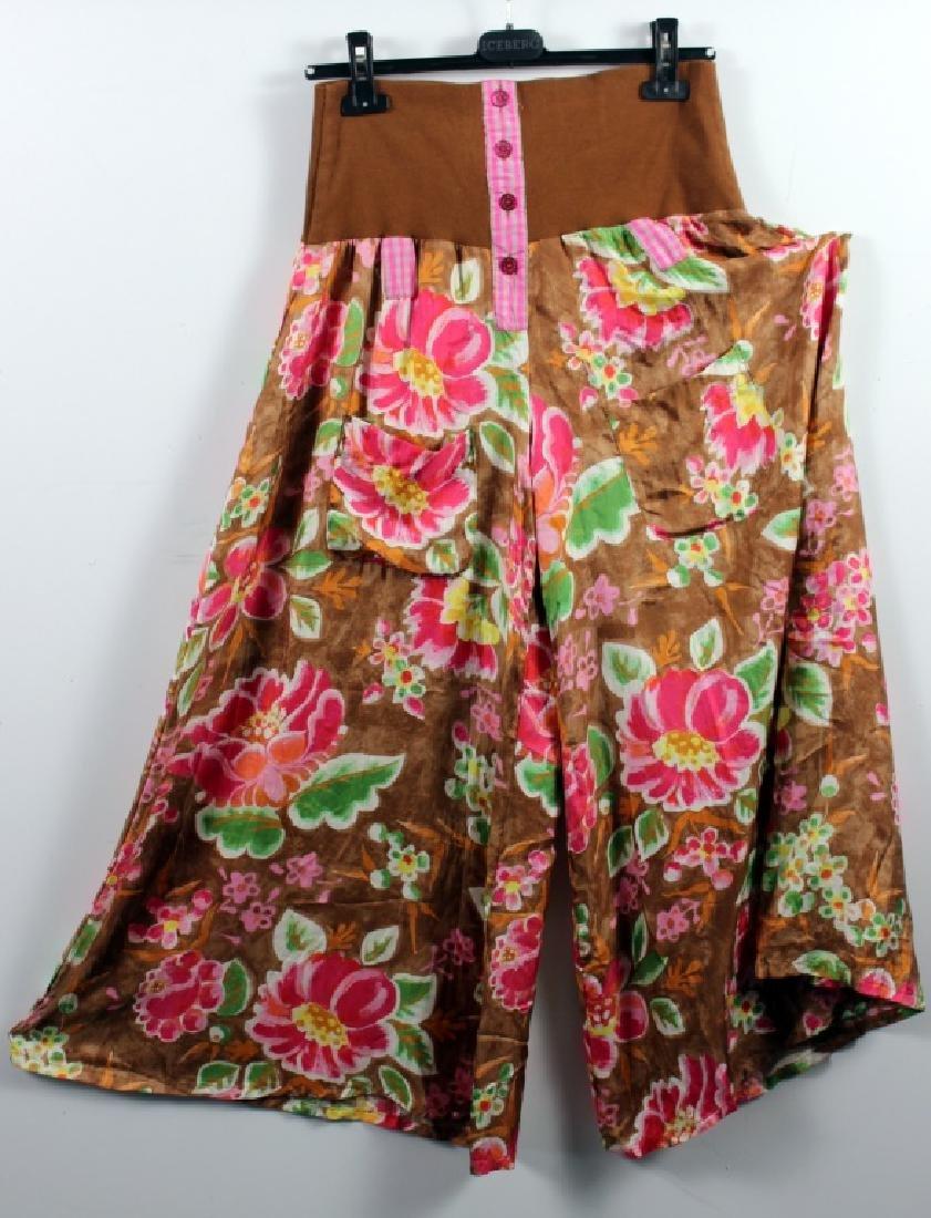 Oilily Silk Pants