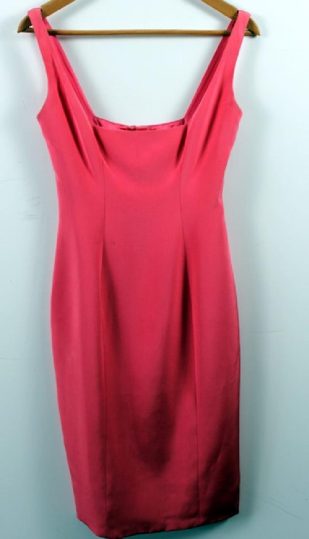 James Purcell Dress