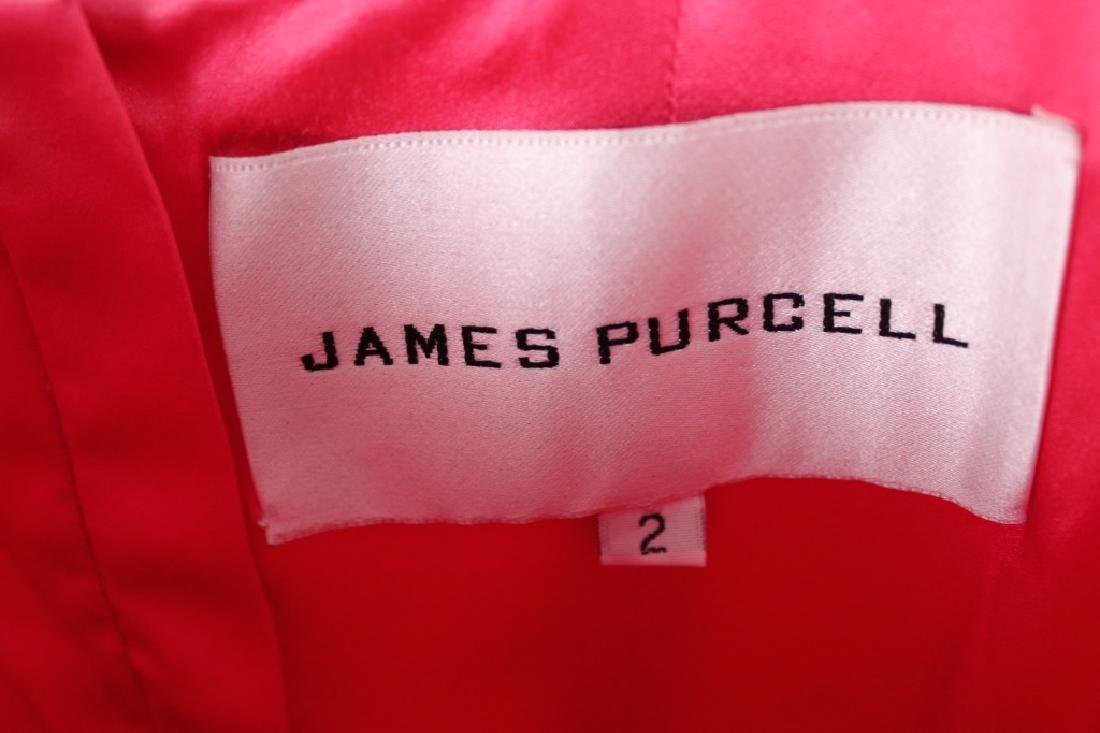 James Purcell Dress - 2