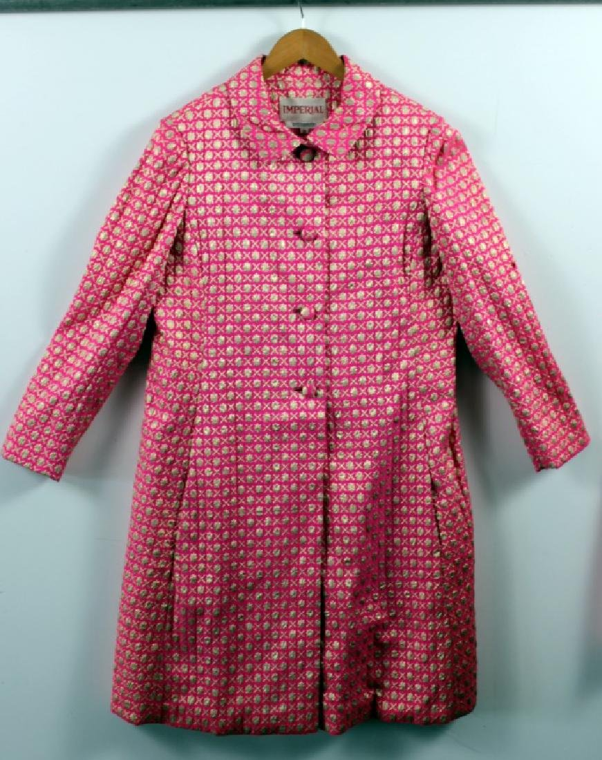 Imperial Dress & Coat, Hong Kong