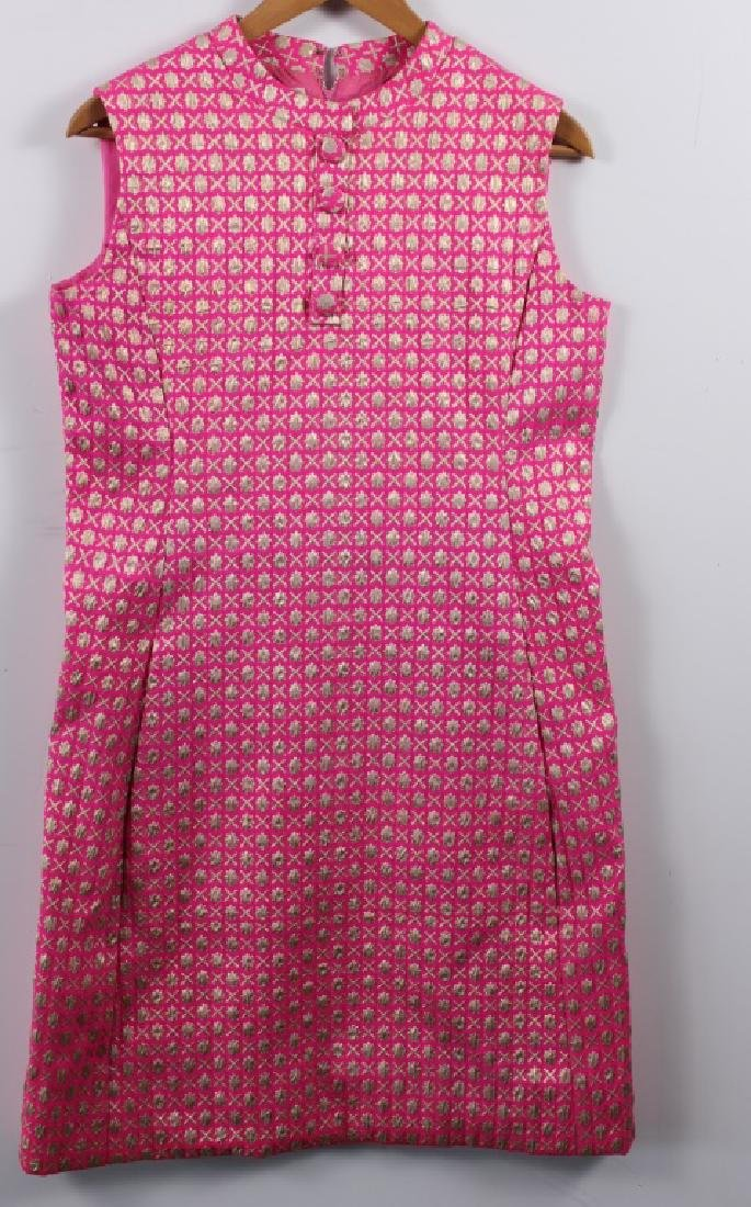 Imperial Dress & Coat, Hong Kong - 4