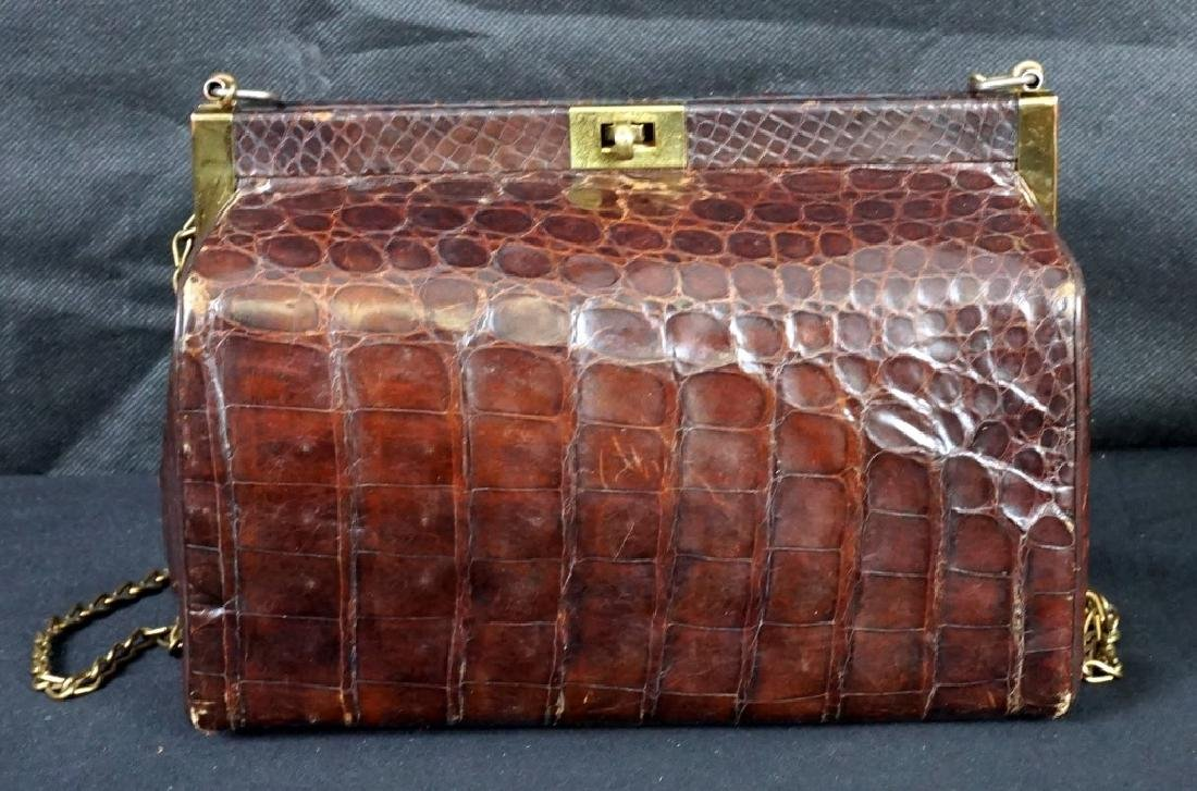 Vintage Purses (7) with 1 Bottega Veneta - 3