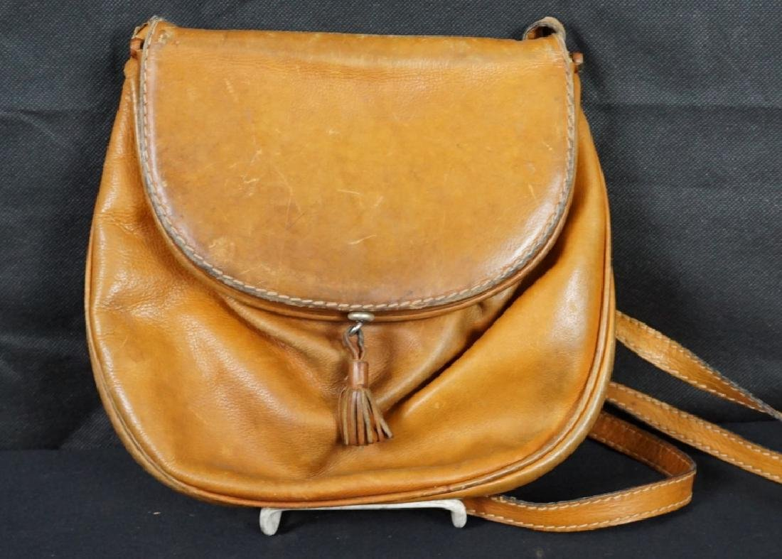Vintage Purses (7) with 1 Bottega Veneta - 4