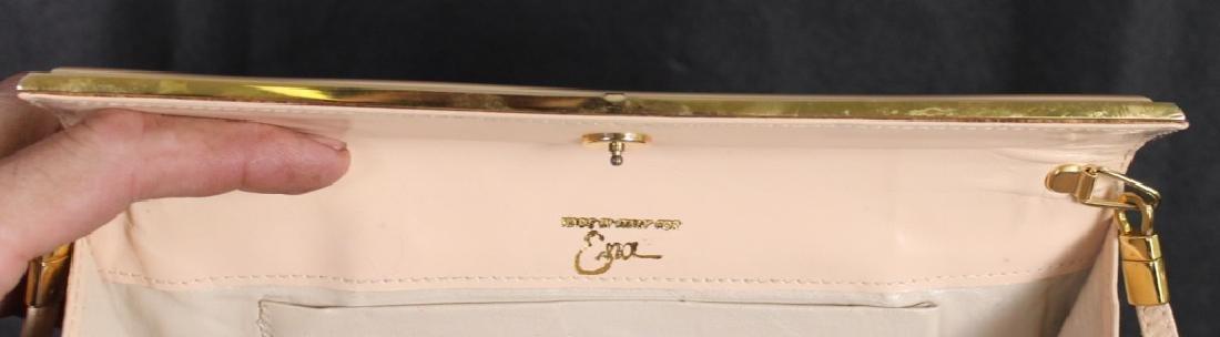 Vintage Ena Made in Italy Handbag - 2