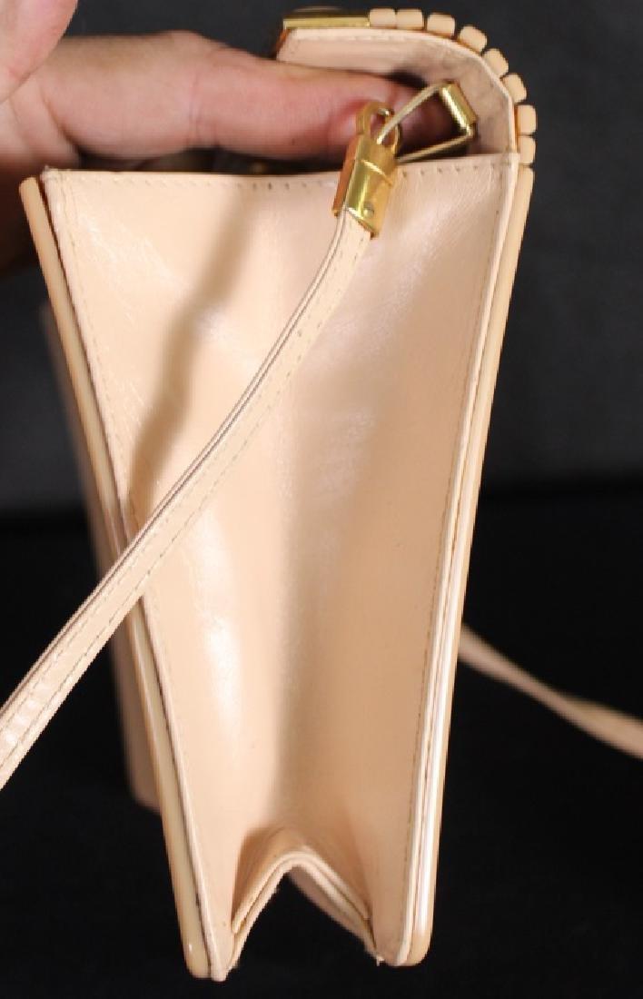 Vintage Ena Made in Italy Handbag - 4