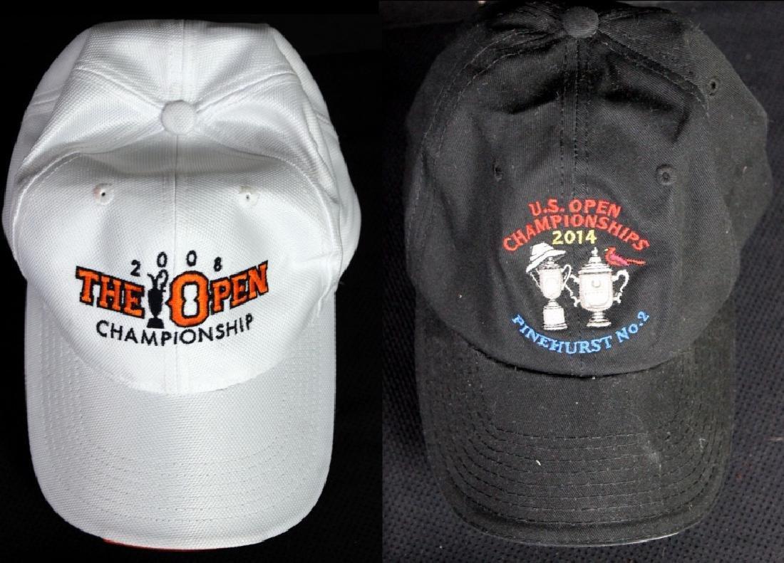 8 Golf Caps U.S. Open - 3